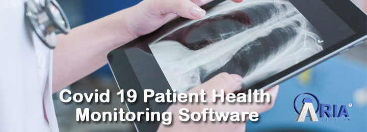 Covid 19 Patient Monitoring Software