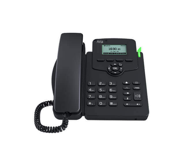 SIP IP Phone | Aria Telecom