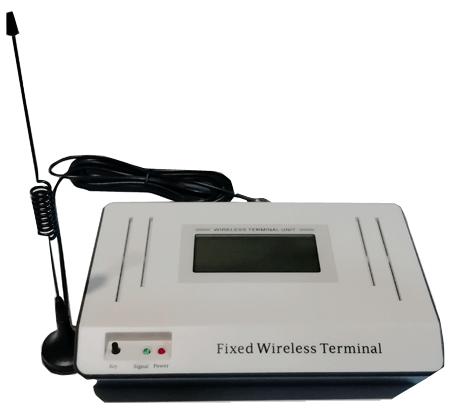 GSM FCT Device Terminal   Aria Telecom